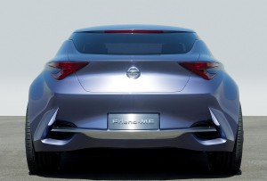 2013-Nissan-Friend-ME-Concept-Rear