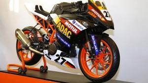 KTM-RC390