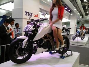 TVS-Draken-X21