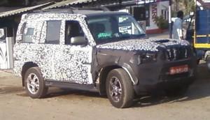 2014-Mahindra-Scorpio-Facelift-in-Pune