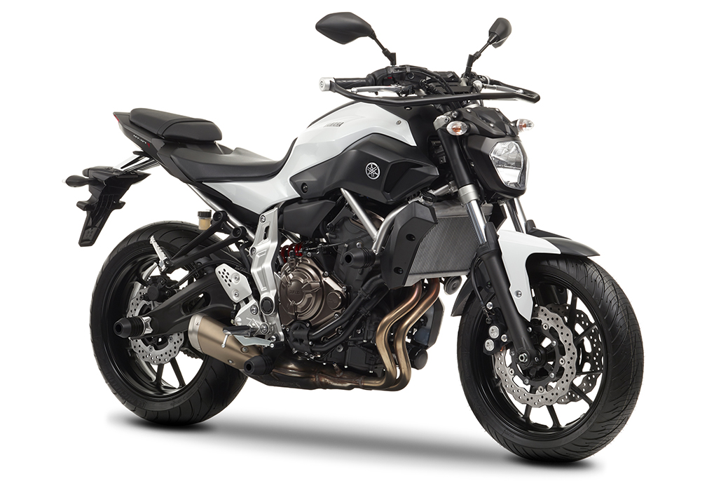 yamaha mt 07 launched in canada as 2015 fz 07 still waiting to launch in india india on roads. Black Bedroom Furniture Sets. Home Design Ideas