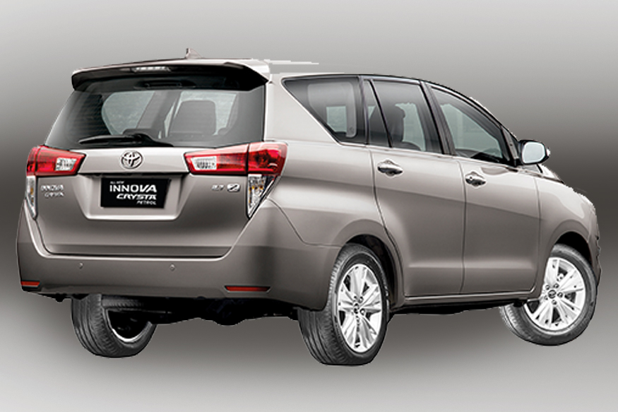 Toyota innova price: latest news, information, pictures, articles.