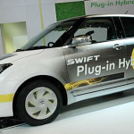 WagonR, Swift Will Be Maruti Suzuki's First Electric Vehicles; Planning To Sell 15 Lakh EVehicles By 2030_1