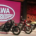 Mahindra launched Motorcycle Brand Jawa Back in India after a gap of 22 years with Three New Bikes named Jawa, Jawa Forty Two and the Jawa Perak bobber