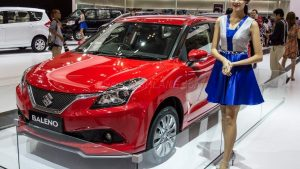 Maruti Suzuki Sells 5 Lakh Baleno Models in just 38 months, hits another sales milestone