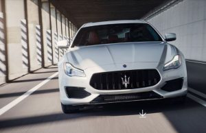 Italian luxury carmaker Maserati unveils 2019 Quattroporte edition in India, Prices starts at Rs 1.74 cr