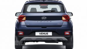 Hyundai Venue 2019 Subcompact SUV in India Launch Date, Price, Reviews, Interiors, Specs