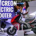 TVS Motors, TVS Scooters, TVS Creon Concept, TVS Scotty, TVS Auto expo, TVS Electric Scooter Price, TVS Electric Scooter Reviews, TVS Electric Scooter Photos, TVS Electric Scooter Picturess, TVS Electric Scooter mileage, TVS Electric Scooter, TVS Electric Scooter Launch date