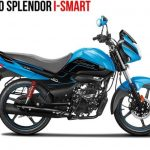 Hero Splendor ISmart BS6, Hero Motocorp, new Splendor iSmart, new Splendor iSmart, India's first BS-VI compliant motorcycle, India's first BS-VI compliant motorcycle, SPLENDOR ISMART 110, HERO MOTORS, BIKES, AUTOMOBILE