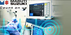 Mahindra, Mahindra & Mahindra, Maruti-Suzuki, medical equipments, production, ofto, facilitate, Ventilator, Auto Car, Automobiles Company, Health Ministry, Coronavirus, Covid-19, Healthcare, Hospital, Coronavirus Testing Kit