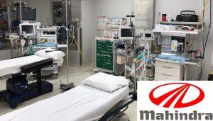 Auto Car, Automobiles Company, Coronavirus, Coronavirus Testing Kit, Covid-19, facilitate, Health Ministry, Healthcare, Hospital, Mahindra, Mahindra & Mahindra, Maruti Suzuki, medical equipments, ofto, PRODUCTION, Ventilator