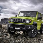 Maruti Gypsy Successor 2019 Suzuki Jimny Price, Launch Date in India, Review, Images