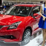 Maruti Suzuki Sells 5 Lakh Baleno Models in just 38 months, hits another sales milestone