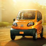 Bajaj Auto launches 216-cc 'Quadricycle' Qute in Maharashtra for ₹2.48 Lakh